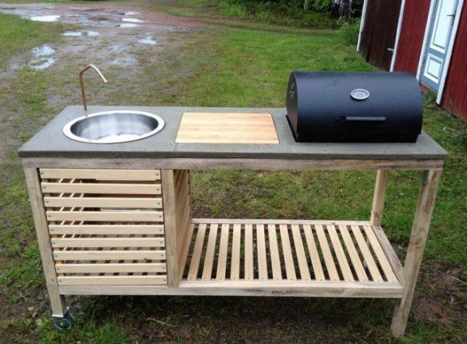 barbecue extra