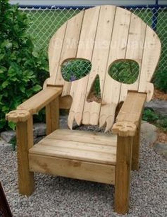 Comment recycle de vieilles palettes en bois - Fabrication meuble en palette ...