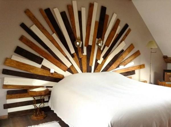 tete-de-lit-en-palette-soleil