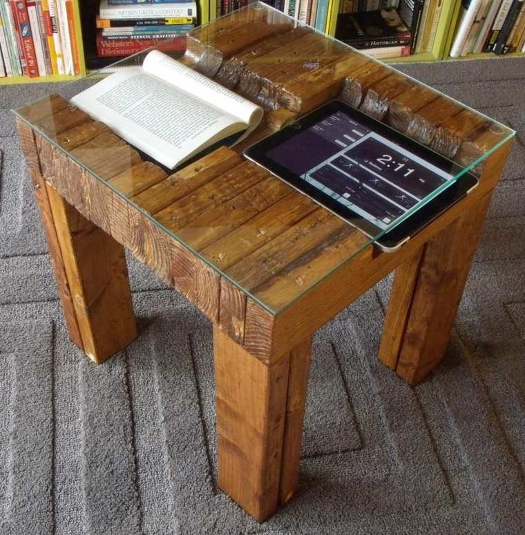 Fabriquer ses meubles en bois de palette - Creation meuble design ...