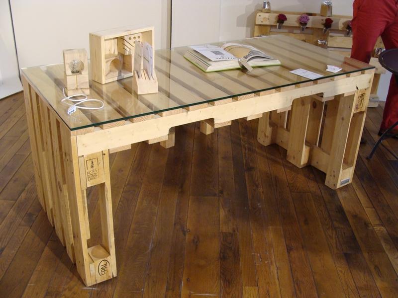 Canap en palette - Comment fabriquer un canape en bois de palette ...