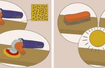 Comment fabriquer un canapé avec des palettes